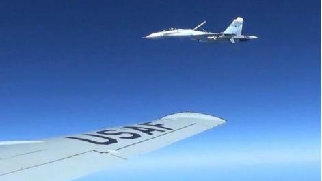 美國動作大轉變,俄羅斯已做好反擊準備,還提醒中國:危險已靠近-圖2