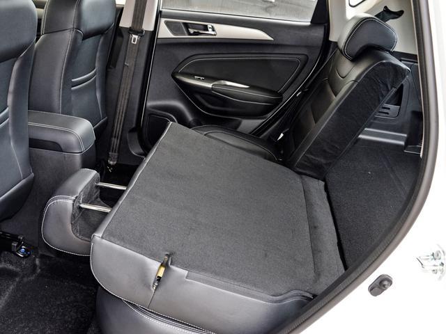 長安發力小型SUV市場,CVT自動不到6萬,滿油跑800Km-圖6