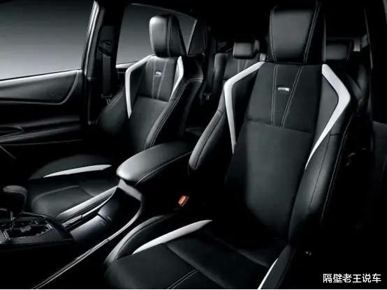 豐田全新SUV即將國產,比奧迪Q5L漂亮十倍,爆222馬力,配四驅系統-圖3