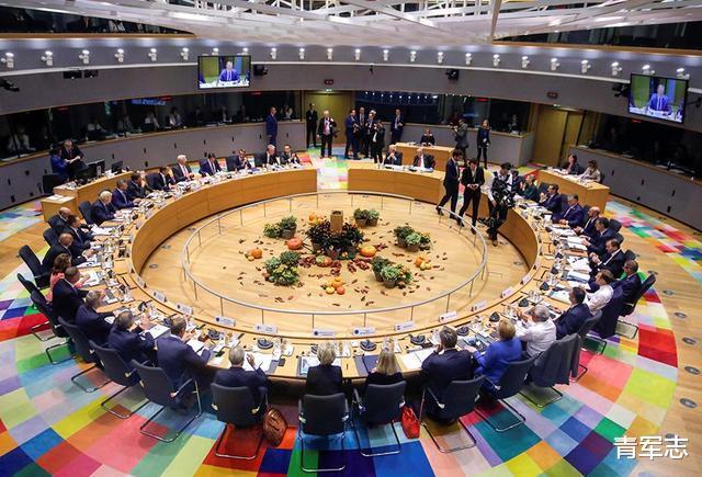 574:37!歐盟通過一新決議,11月後將不再承認總統大選結果-圖2