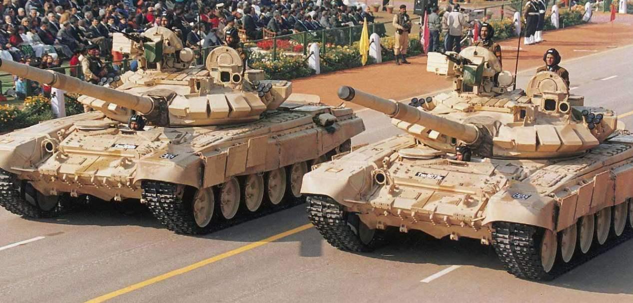 關鍵時刻中方出手,大批武器交付巴基斯坦,印度這下壓力大瞭-圖3