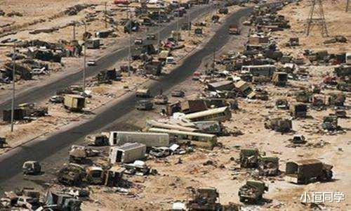 美國承認薩達姆無罪,伊拉克戰爭是騙局,白宮欺騙全世界-圖2