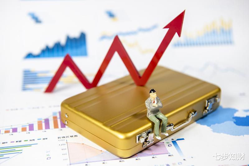 現在哪裡還能買到利率5%的理財產品?-圖2