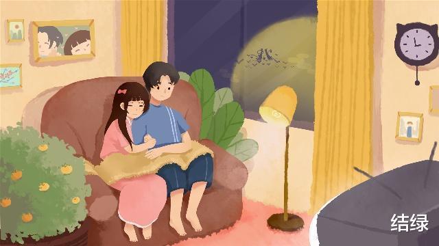 初婚不幸福二婚就會幸福嗎?一個二婚女對初婚者的忠告:珍惜原配-圖3