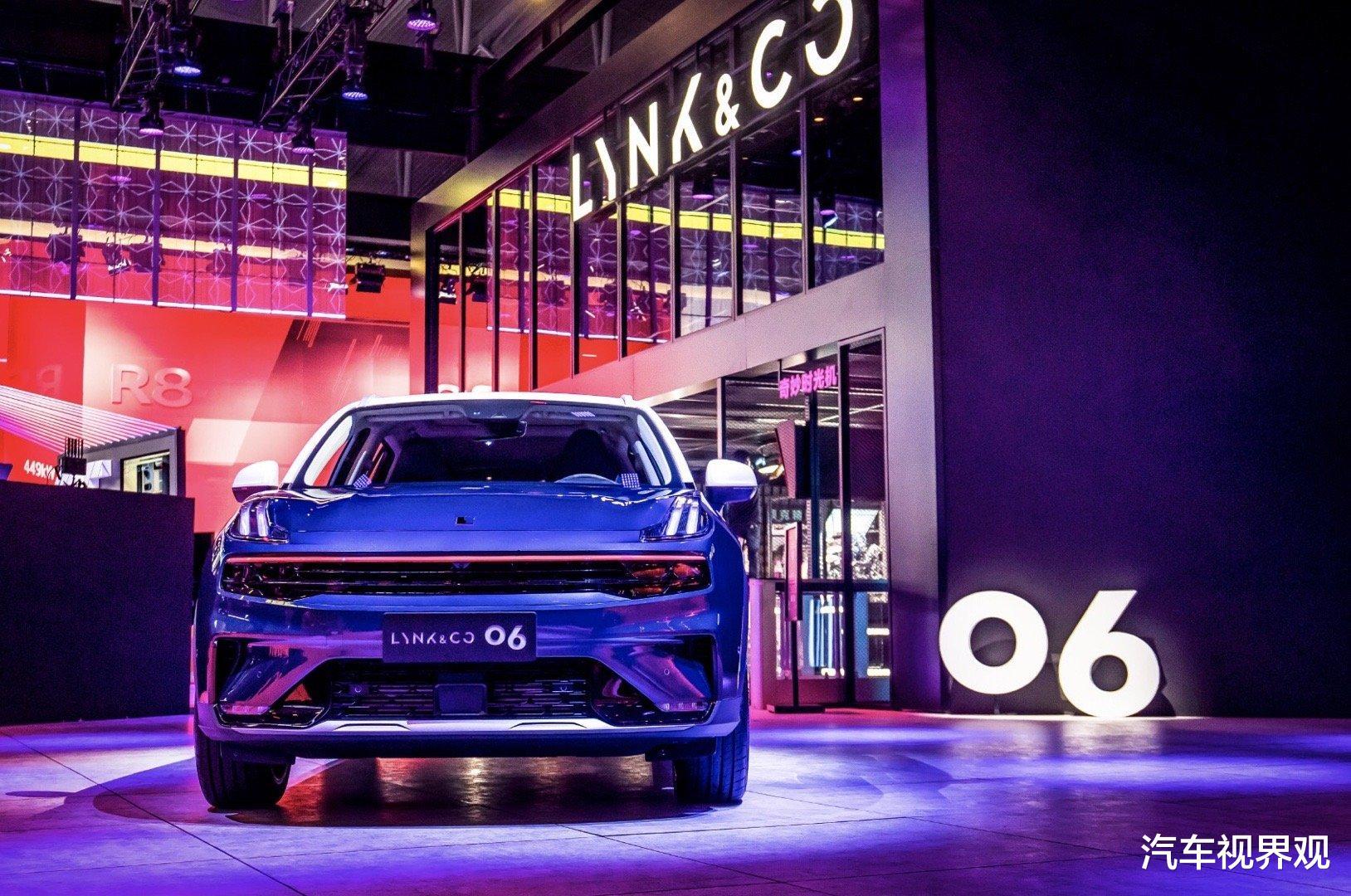 3款全新國產SUV,集體亮相成都車展,江淮嘉悅X8首次現身-圖4