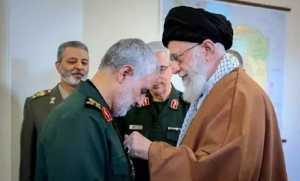 白宮措手不及,關鍵人物被伊朗政府活捉,消息傳到美國一片嘩然-圖5