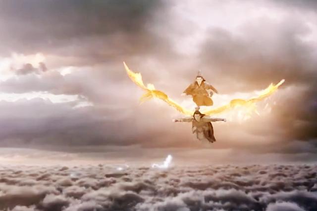 《琉璃》無刪減版番外,魔尊轉世紅塵仙,白帝帶領修羅反攻-圖2