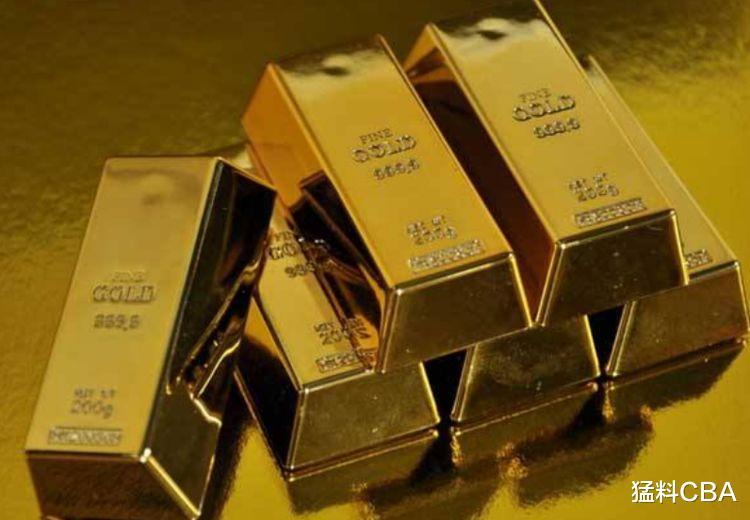 中國打破沉默發出黃金信號,第15國宣佈運回黃金,美聯儲不敢私吞-圖2