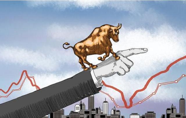"""中國股市:新歷史記錄誕生,今日市場或""""艷陽高照""""?一觸即發-圖3"""