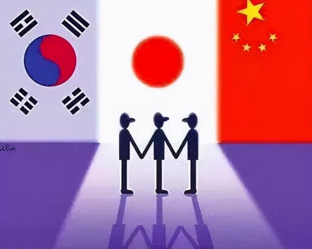 王毅訪日韓,有哪些背景?丨北京觀察-圖6