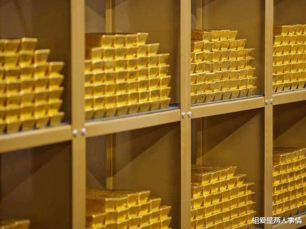 """特朗普""""不計成本""""拋售黃金,釋放什麼重要信號?走投無路瞭嗎?-圖2"""
