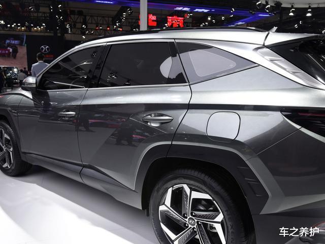 現代已經吹響反攻的號角,韓系車能否翻身就看它瞭-圖5
