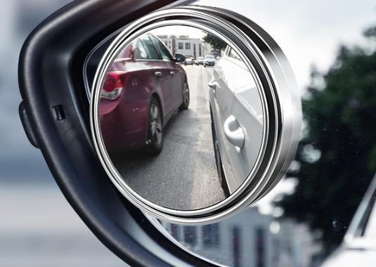 """拜拜瞭倒車影像!新式""""AI全景天眼""""迅速飆紅,開車360度無盲區,真牛-圖5"""