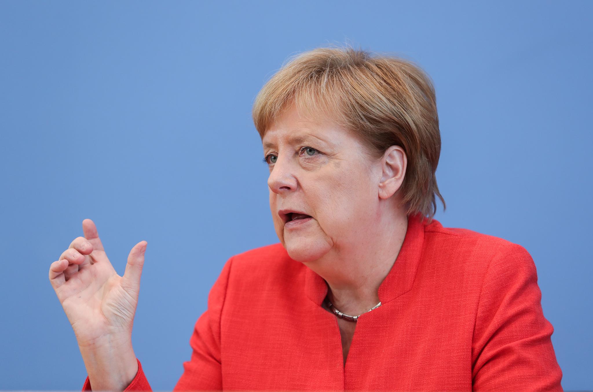 這回特朗普賴不上中國!歐盟走出高水平一步,美國攪局註定會失敗-圖3