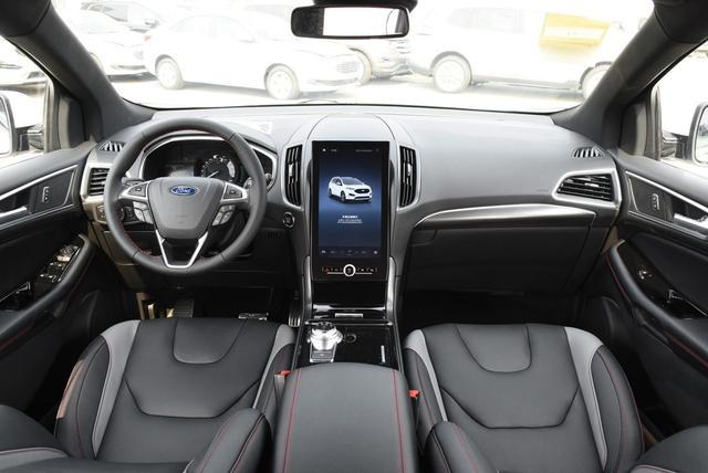 25萬級中型SUV,有品牌、有動力、有質感,這三款如何?-圖2