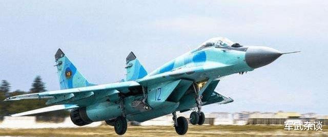 戰火升級,亞美尼亞宣佈全國總動員,蘇-30SM有望迎戰米格-29戰鬥機-圖7