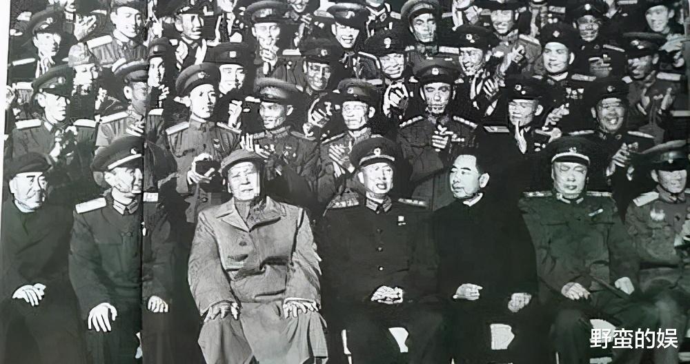 《開國將帥授勛1955》將襲,唐國強攜吳京、胡歌百位大咖出演-圖3