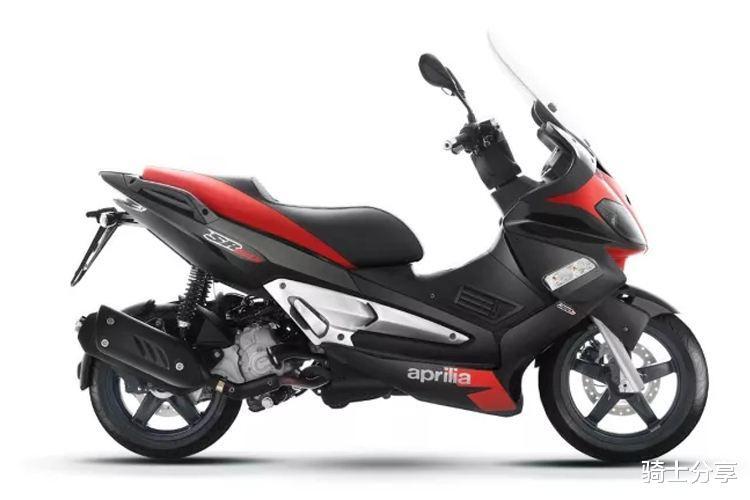 想入手一輛踏板車,但糾結於雅馬哈NMAX155和SR MAX250,如何選?-圖3