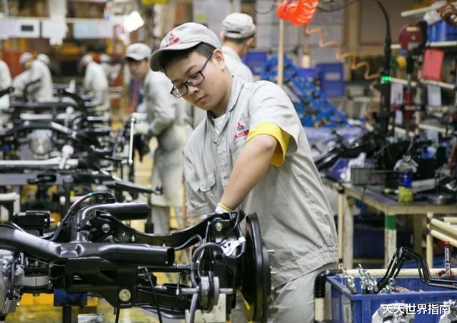 興沖沖去越南發展,蔫巴巴想要回來,把中國市場當成傢瞭?-圖5