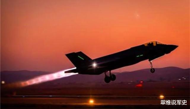 凌晨突然打響瞭空襲!美五代機輪番轟炸,發射的導彈如入無人之境-圖2