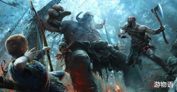 魔兽世界5.1改动_PS4《战神》可至PS5 达成60 FPS 画面提升同时支援存档转移-第1张图片-游戏摸鱼怪