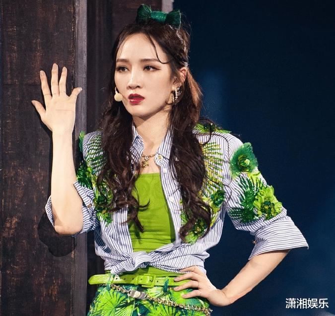 《浪姐》排行榜孟佳依舊第一,藍盈瑩徹底放棄,金晨陷入兩難-圖2