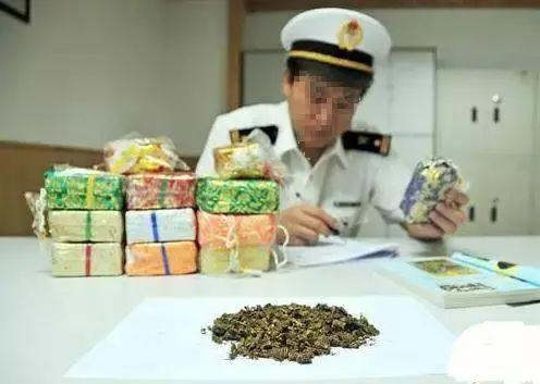 飲品包裝上有印有大麻?網友:活該罰款-圖10