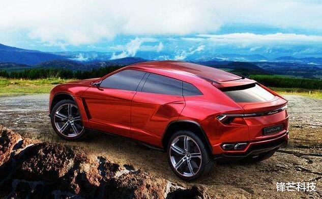 中國五菱推出轎跑SUV,外形設計帥氣,網友贊嘆為國產汽車爭光-圖2