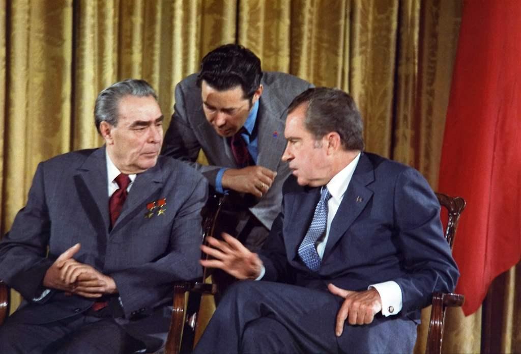 """蓬佩奧:尼克松模式基本結束,新的""""十國聯盟""""即將組成-圖2"""