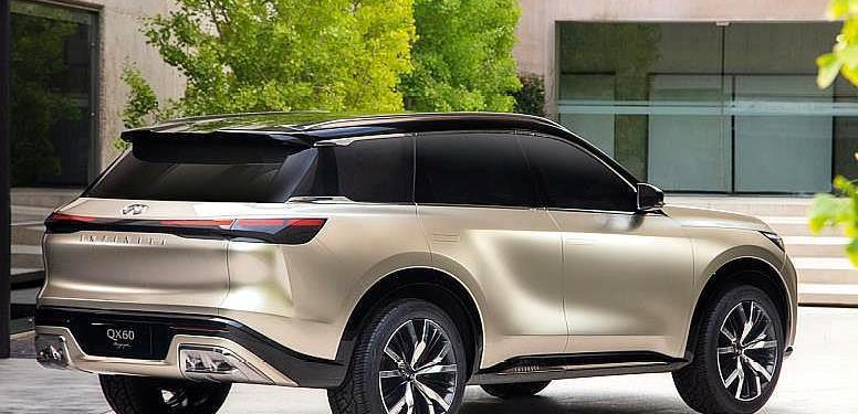 日系高端SUV亮相,前臉像奇瑞,車身像國產,但比寶馬X5好看霸氣-圖3
