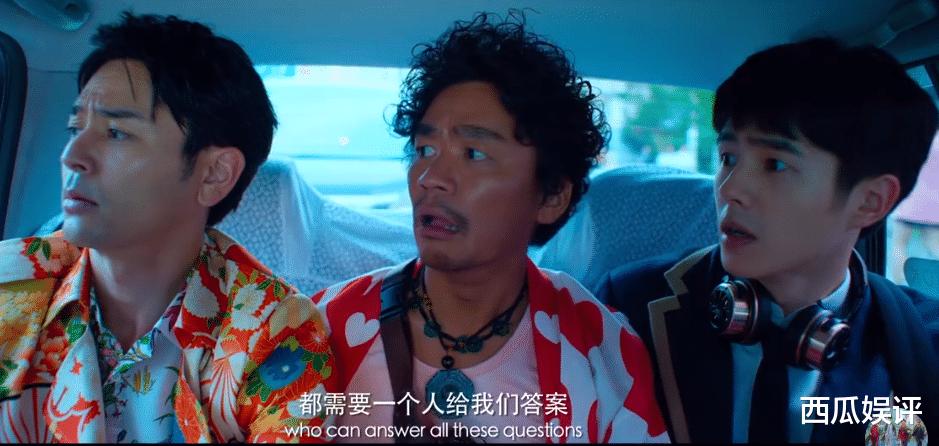 《唐人街探案3》終於定檔!上映時間不出所料,又一霸屏電影將襲-圖6