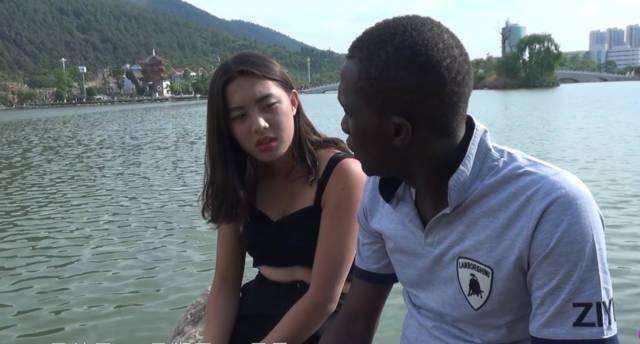 中國男性和非洲男性有什麼不同?非洲姑娘毫不避諱,一針見血!-圖3