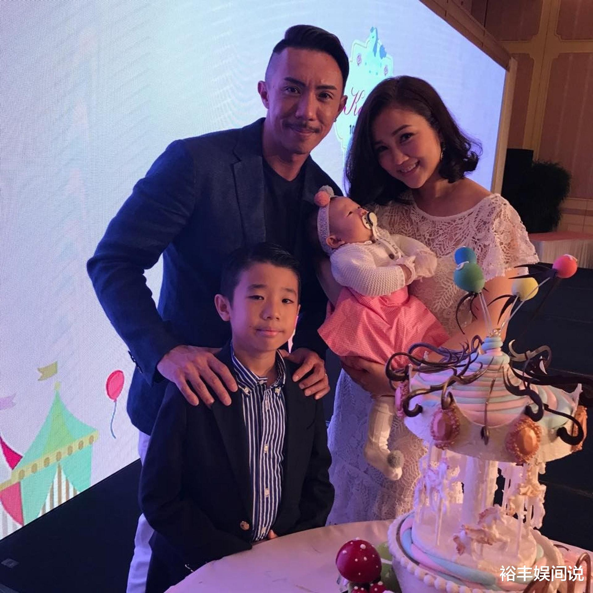 """恭喜!古天樂再添一員""""虎將"""",接納被TVB雪藏的知名配角-圖6"""