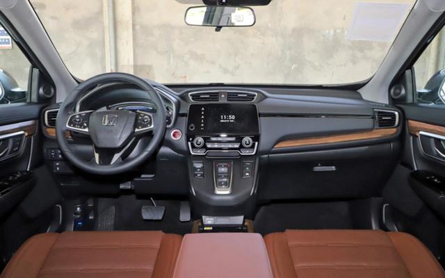 保值率最高的3款緊湊型SUV,果然,銷量大的車3年保值率就更高!-圖8
