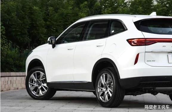 第三代SUV銷量冠軍,實力叫板CRV,僅售9萬8,9月狂甩40475臺-圖4