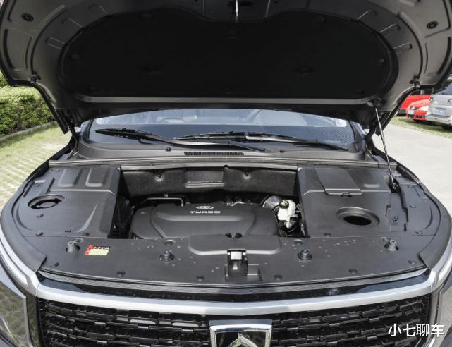 五菱的全球車周年紀念版來襲,搭1.5T四缸引擎+8擋變速,7.08萬起-圖10