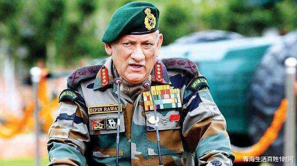 我國駐印度大使講話釋放善意,印度的態度卻表示:不排除軍事選擇-圖3