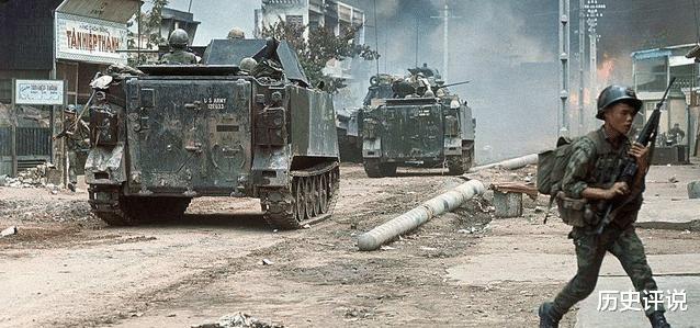 當代泰國軍隊是否可以擊敗越南軍隊?-圖2