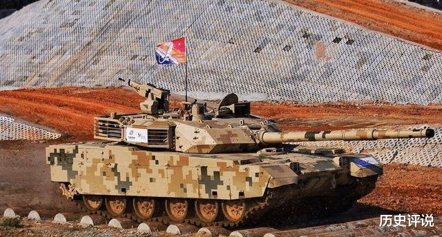 當代泰國軍隊是否可以擊敗越南軍隊?-圖5