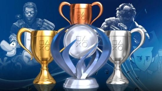 网曝PS5奖杯系统或将更新玩家可获得更多奖励插图(1)