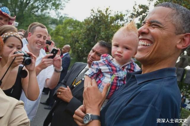 美國總統奧巴馬:為什麼能獲得諾貝爾獎,他扭轉世界對美國的看法-圖9