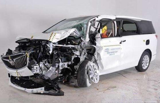 工信部:SUV相對轎車會更安全-圖6