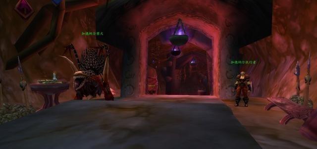 魔獸懷舊服:費伍德森林人跡罕至的暗影堡,可能是懷舊服的新內容-圖4