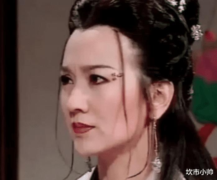 """古裝劇最""""美""""的6大女鬼,趙雅芝第4,陳紅第2,第一美若天仙-圖3"""