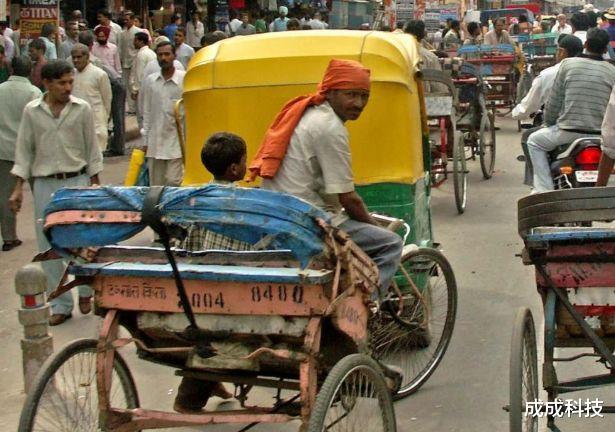 """印度在東方被稱為""""阿三"""",為何在西方名聲卻很好?原因隻有一個-圖3"""