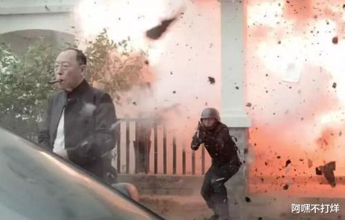 唯一拒演《戰狼3》的演員,吳京多次邀請卻被告知:別來找我