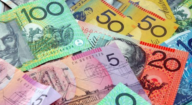 澳洲債務上限將升至1.1萬億,赤字超過2100億-圖2