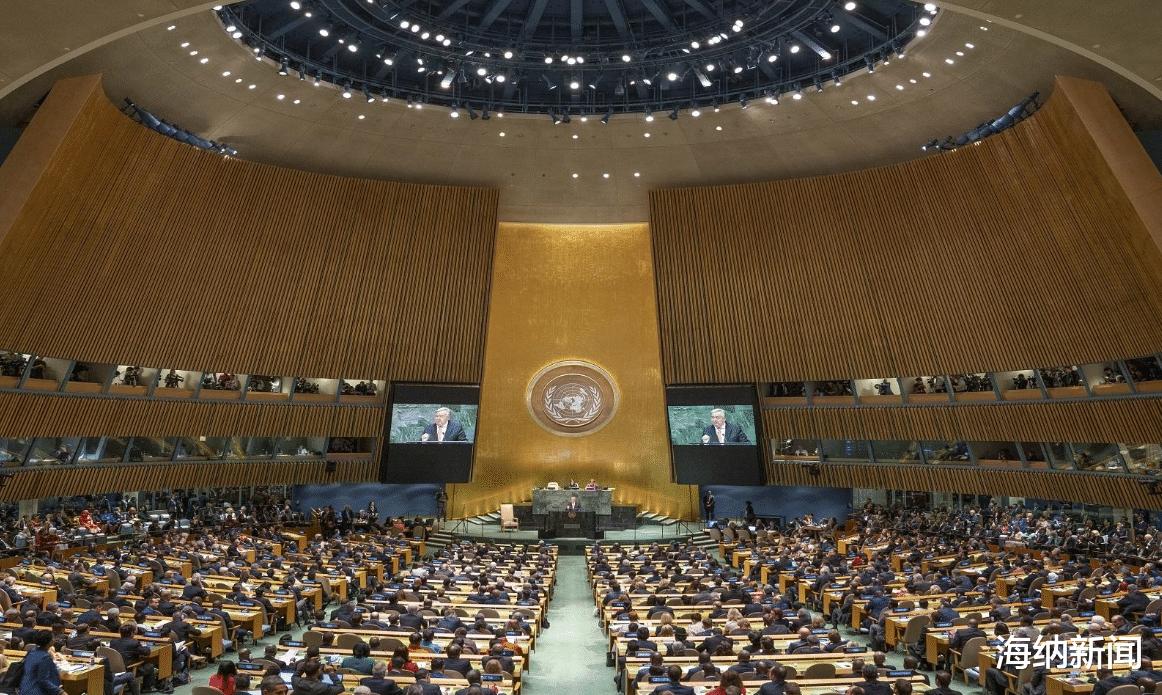"""10天內,美國已讓世界失望3次,重要時刻特朗普在聯合國""""鬧場""""-圖2"""