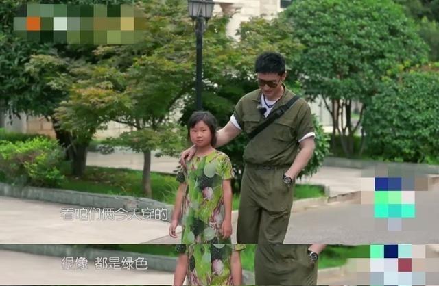 黃曉明想要追生女兒,再回擊與楊穎婚變傳聞,稱兩人從愛情變親情-圖3