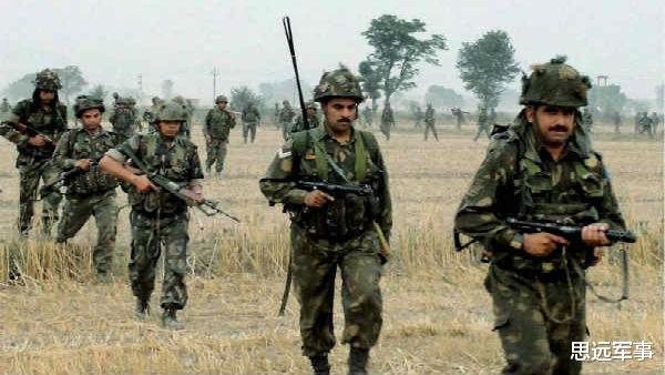 印度已做好開戰準備?軍方和談發出最後威脅,想和平就放棄班公湖-圖2